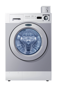 Crossover Laundry Equipment