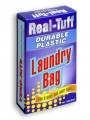 Vend Master Real Tuff 50 cent Laundry Bag