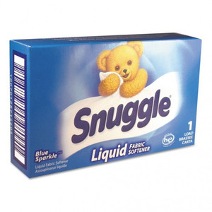 Snuggle Fabric Softener, Liquid - Coin Vend