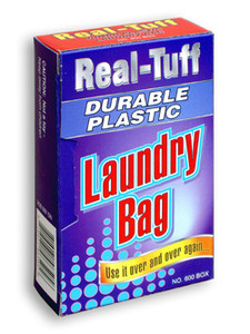 Vend Master Real Tuff Laundry Bags for soap vending machine