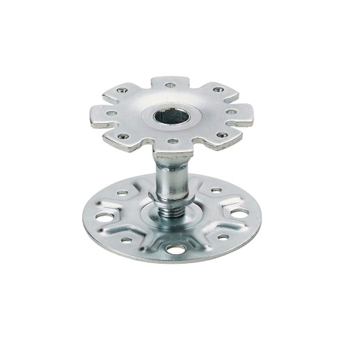 Metalfloor M16-080 BSEN / 12825 Steel Adjustable Pedestal Support