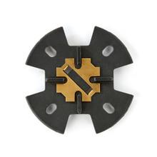 Metalfloor MPG.001 - 4-Way Conductive Pedestal Gasket