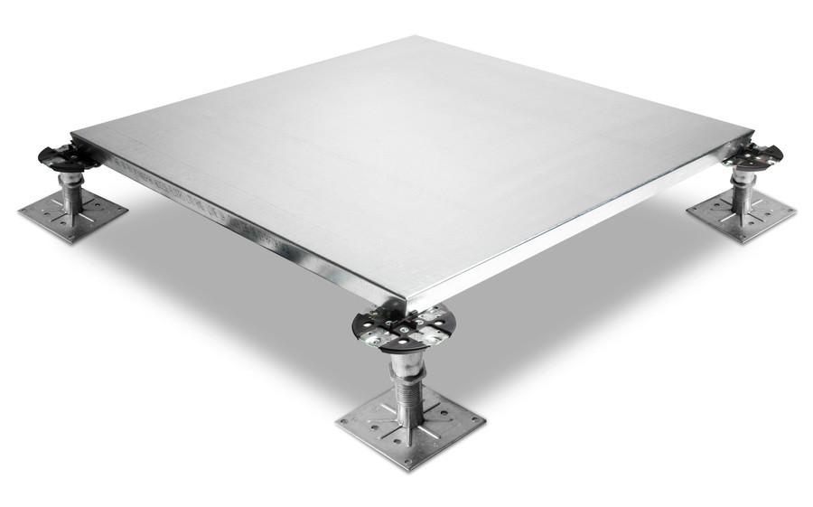 Kingspan Rg3 Steel Encapsulated Access Floor Panel 600 X