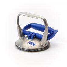Veribor Single-Cup Aluminium Suction Lifting Tool - BO 600.0BL 30 kg capacity