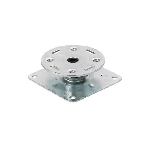 Metalfloor MFH.002 - 30 mm - 40 mm - Metalfloor PSA Steel Adjustable Pedestal Support