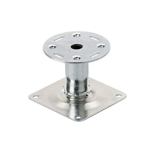 Metalfloor MFH.006 - 75 mm - 115 mm - Metalfloor PSA Steel Adjustable Pedestal Support