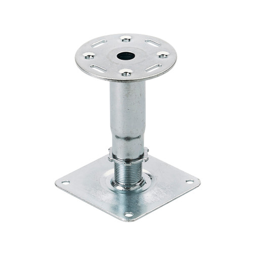 Metalfloor MFH.009 - 135 mm - 210 mm - Metalfloor PSA Steel Adjustable Pedestal Support