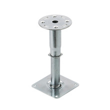 Metalfloor MFH.012 - 200 mm - 275 mm - Metalfloor PSA Steel Adjustable Pedestal Support