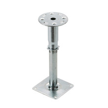 Metalfloor MFH.014 - 250 mm - 325 mm - Metalfloor PSA Steel Adjustable Pedestal Support