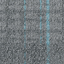 Desso Stitch AA46-8204 - 5 m2 Box / 20 Tiles - Tufted Cut-Pile Commercial Contract Carpet tiles 500 mm x 500 mm