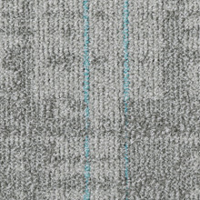 Desso Stitch AA46-8207 - 5 m2 Box / 20 Tiles - Tufted Cut-Pile Commercial Contract Carpet tiles 500 mm x 500 mm