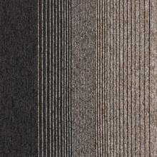 Interface Employ Lines Harvest 50cm x 50cm Carpet Tiles 5m2 20 Tiles