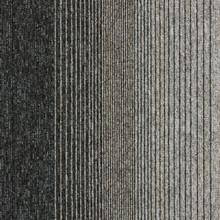 Interface Employ Lines Formation 50cm x 50cm Carpet Tiles 5m2 20 Tiles