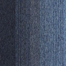 Interface Employ Lines Waterfall 50cm x 50cm Carpet Tiles 5m2 20 Tiles