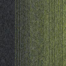 Interface Employ Lines Meadow 50cm x 50cm Carpet Tiles 5m2 20 Tiles