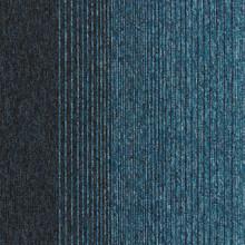 Interface Employ Lines Caribbean 50cm x 50cm Carpet Tiles 5m2 20 Tiles
