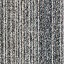 Interface Employ Dimensions Volume 25cm x 100cm Carpet Tiles 5m2 20 Tiles