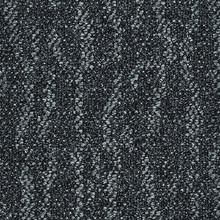 Interface Works Fluid Ebony 25cm x 100cm Carpet Tiles 5m2 20 Tiles
