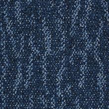Interface Works Fluid Denim 25cm x 100cm Carpet Tiles 5m2 20 Tiles