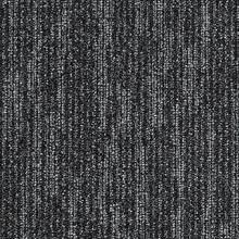 Interface Works Balance Coal 25cm x 100cm Carpet Tiles 5m2 20 Tiles