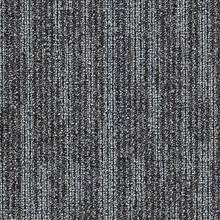 Interface Works Balance Pewter 25cm x 100cm Carpet Tiles 5m2 20 Tiles