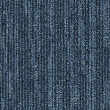 Interface Works Balance Navy 25cm x 100cm Carpet Tiles 5m2 20 Tiles