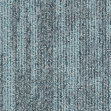 Interface Works Freestyle Ice 25cm x 100cm Carpet Tiles 5m2 20 Tiles