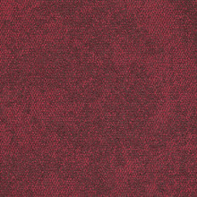 Interface Composure Berry 50x50cm Carpet Tiles 4m2 16 Tiles