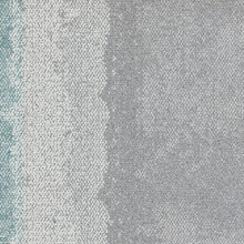 Interface Composure Edge Wave - Isolation 50x50cm Carpet Tiles 4m2 16 Tiles