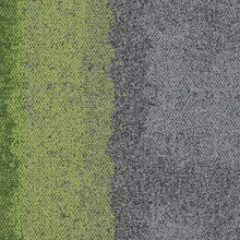 Interface Composure Edge Olive - Seclusion 50x50cm Carpet Tiles 4m2 16 Tiles