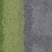 Interface Composure Edge Olive - Seclusion 50x50cm Carpet Tiles 4m2 16 Tiles