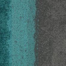 Interface Composure Edge Abyss - Diffuse 50x50cm Carpet Tiles 4m2 16 Tiles