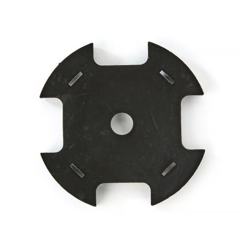 Metalfloor MPG.009 - Flat Pedestal Gasket