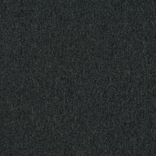 Interface Heuga 580 Black 50x50cm Carpet Tiles 5m2 20 Tiles