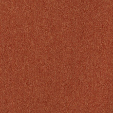 Interface Heuga 580 Chilli 50x50cm Carpet Tiles 5m2 20 Tiles