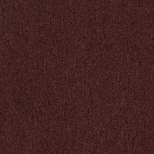 Interface Heuga 580 Aubergine 50x50cm Carpet Tiles 5m2 20 Tiles