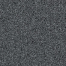 Interface Heuga 727 Onyx 50x50cm Carpet Tiles 5m2 20 Tiles