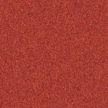 Interface Heuga 727 Hot Pepper 50x50cm Carpet Tiles 5m2 20 Tiles