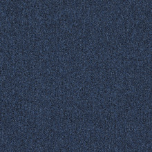 Interface Heuga 727 Blue Riband 50x50cm Carpet Tiles 5m2 20 Tiles