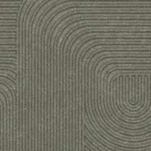 Interface Look Both Ways - Walk About Cool Ash 50x50cm Luxury Vinyl Tile LVT 2.5m2