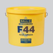 Styccobond F44 Acrylic Adhesive 5 LITRE