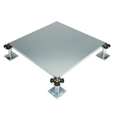 JVP P4TTH000 PSA Heavy Grade steel encapsulated access floor Panel