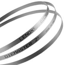 LENOX DIEMASTER 2 - BI-Metal Band-saw Blade
