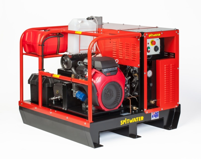 Spitwater SW21200PE