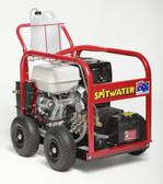 HP201SAE 3000 PSI 21 LPM 13HP Elec. Start Honda Petrol Pressure Cleaner