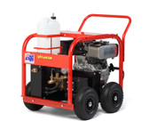 HP12-150DE 2250PSI 12LPM 6HP Elec. Start Kubota Diesel Pressure Cleaner
