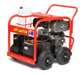 HP15-210DE 3150PSI 15LPM 9.5HP Elec. Start Kubota Diesel Pressure Cleaner