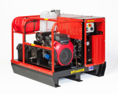 SW21-200PE 3000PSI 21LPM 20HP Elec. Start Honda Petrol Pressure Cleaner