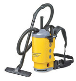 Goldline T1 Backpack Vacuum Cleaner