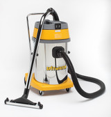 Goldline AS60IK Wet/Dry Vacuum
